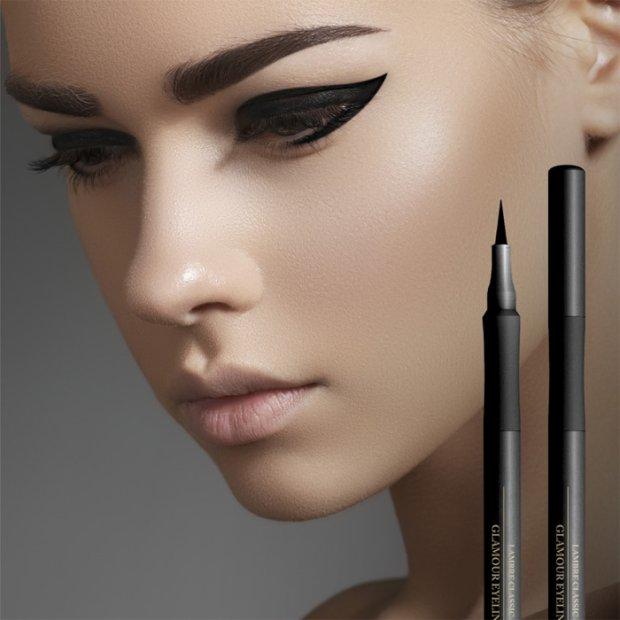 Eyeliner w pisaku marki Lambre