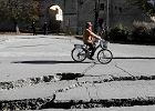 Włochy. Po trzęsieniu ziemi 10 tysięcy osób śpi w samochodach