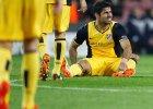 Liga hiszpa�ska. Diego Costa w kadrze Atletico Madryt na mecz z Getafe