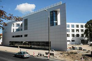Nowe inwestycje na Oruni: biurowiec, hotel i Biedronka