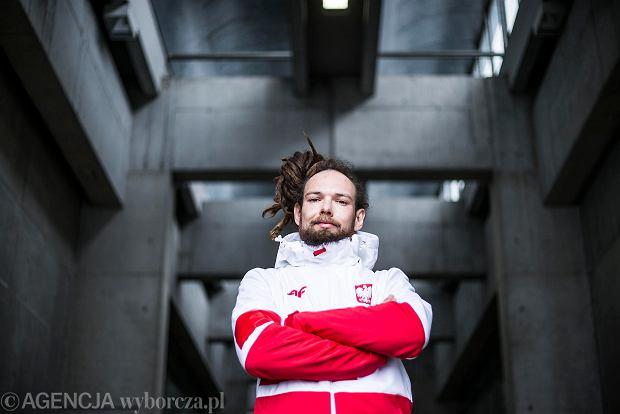 Igrzyska paraolimpijskie. Wypadek snowboardzisty z Krakowa