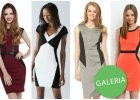 Hit lata: sukienki modeluj�ce sylwetk� w jasnych kolorach
