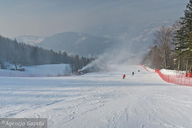 Zdjęcie numer 3 w galerii - Szczyrk nową zimową stolicą Polski?