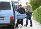Niemcy: Zatrzymano cztery osoby podejrzane o prawicowe ataki terrorystyczne