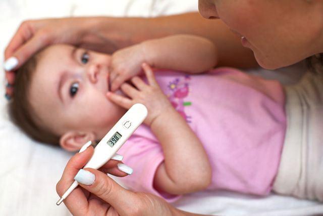 Chory malec wymaga troskliwej opieki i szybko wprowadzonego leczenia, dlatego nie należy zwlekać z wizytą u lekarza