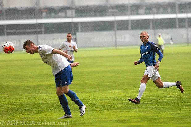 Piłka nożna. Górnik Konin surowo ukarał swoich piłkarzy. Wypłaty obcięte o połowę do odwołania
