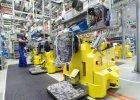Niemcy tworzą giganta w produkcji części samochodowych