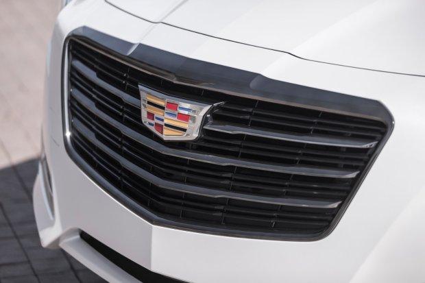 """Cadillac: """"Nie robimy konkurenta dla CLA"""". Jeszcze nie..."""