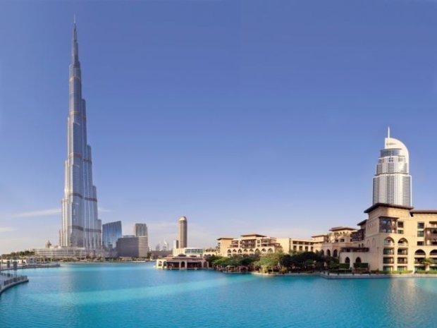 Dubaj ma ambitne plany: 20 milion�w turyst�w w 2020 roku