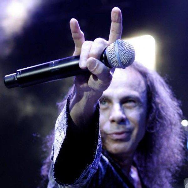 Tribute to Ronnie James Dio w Clubie Graffiti