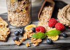 Dieta wysokobłonnikowa - zasady, przeznaczenie, jadłospis