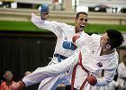 The World Games 2017: Karate robi wejście smoka [ZDJĘCIA]