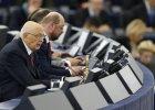 Szef PE: Zachód powinien jak najszybciej udzieli� Ukrainie pomocy finansowej