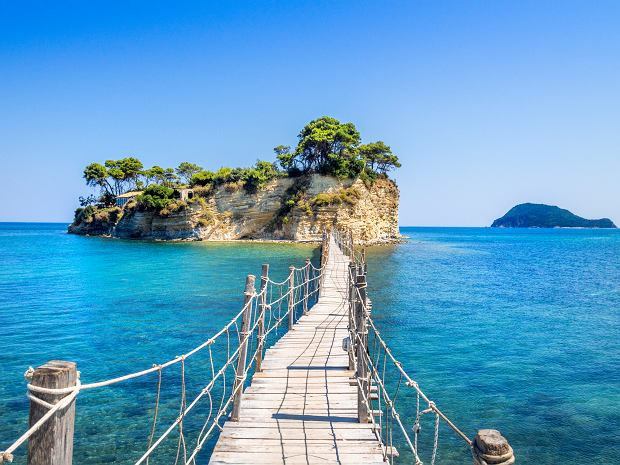 Malownicza wyspa Zakynthos w Grecji to sposób na idealne wakacje. Co warto tu zobaczyć?