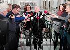 Kaczyński się ugiął? Polecił marszałkowi Senatu zorganizować spotkanie z dziennikarzami ws. ich pracy w Sejmie