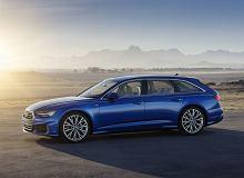 Nowe Audi A6 Avant oficjalnie!