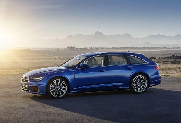 Audi A7 42 Moc Wszystko O Samochodach I Motoryzacji Motopl