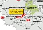 Będzie nowa droga ekspresowa pod Warszawą. Umowa podpisana