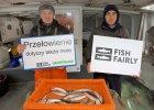 W Sejmie czytanie Ustawy o rybo��wstwie. Greenpeace krytykuje nowe prawo