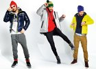 Moda: styl na zimę