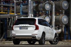 Akcje serwisowe | Problemy Volvo z poduszkami