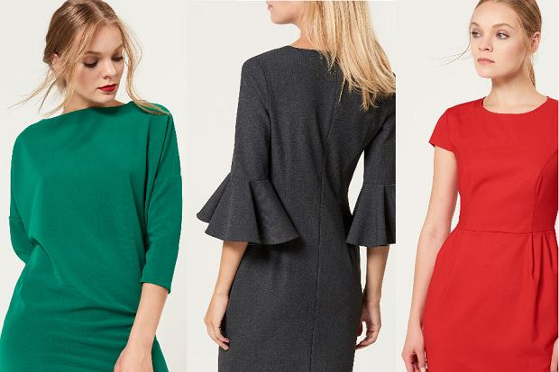 8c5108b4c6 Sukienki Mohito na jesień  nasze hity z nowej kolekcji