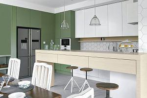Jakie kolory wybra� do kuchni?
