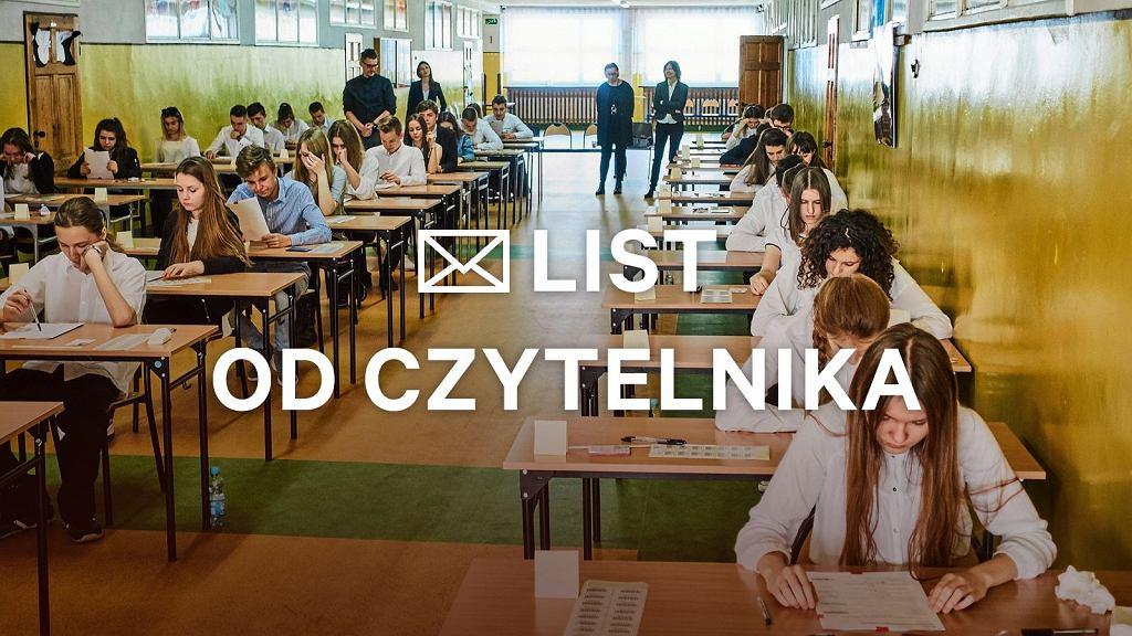 Polska szkoła niszczy?