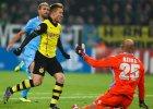 Liga Mistrz�w. Borussia blisko awansu. Wygrana z Napoli, gol B�aszczykowskiego
