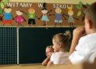 Minister Zalewska: Przywracamy obowiązek szkolny dla siedmiolatków [23.11.2015]