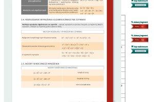 Pr�bna matura z Operonem - matematyka - poziom podstawowy. Sprawd� ODPOWIEDZI!