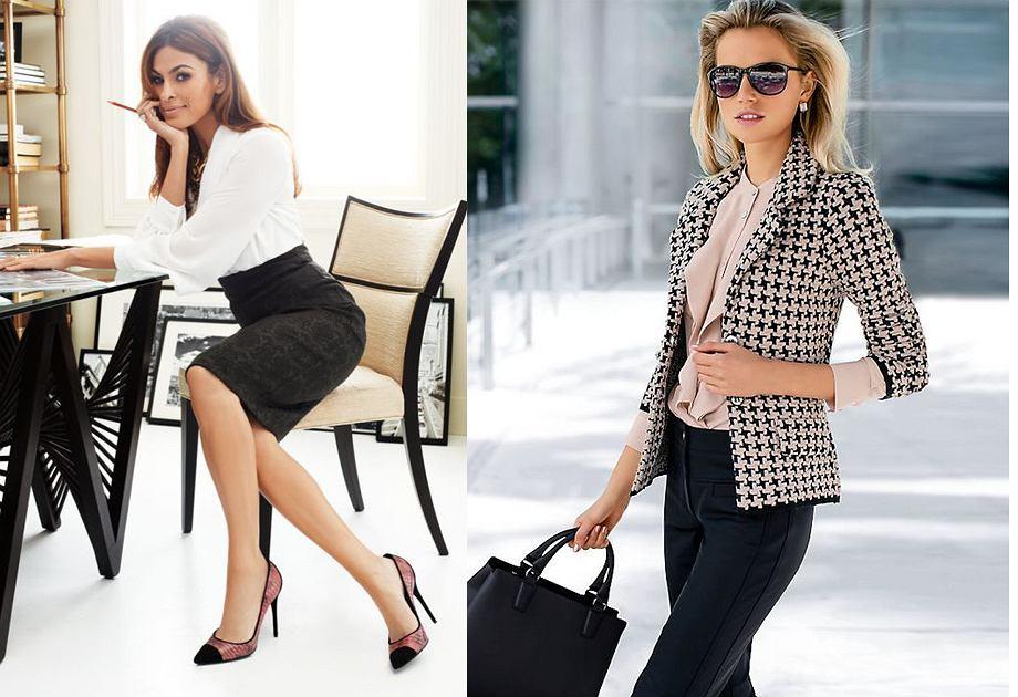 1c23ff2e3a6b8 Biznesowa garderoba - wszystko, czego potrzebujesz do pracy [PRZEGLĄD]