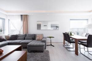 Kupujemy coraz większe mieszkania