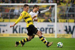 Bundesliga. Kryzys Borussii Dortmund? Kontuzja Łukasza Piszczka wywołała efekt domina