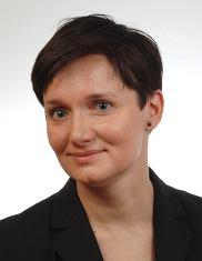 Anna Maria Kryńska-Godlewska