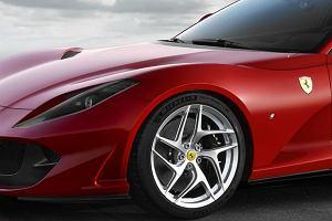 """Szef Ferrari: """"Klient, który nie może kupić Ferrari, kupuje Lamborghini"""""""
