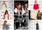 Kate Moss, Naomi Campbell i Sharon Stone, czyli supermodelki i gwiazdy na gali charytatywnej fundacji amfAR w Brazylii [ZDJ�CIA]