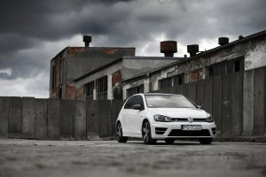 Volkswagen Golf R | Test | Hardcore w wersji soft