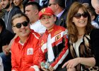 Gruzja: Rodzina Saakaszwilego pozbawiona maj�tku. Adwokat: To polityczna wendeta