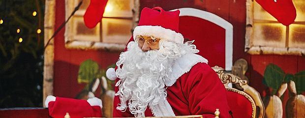 Święty Mikołaj - Poznaj jego prawdziwą historię