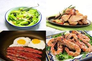Dieta Dukana, dieta Atkinsa, dieta paleo, dieta Raw Food. Diety odchudzaj�ce s� gro�ne dla zdrowia?