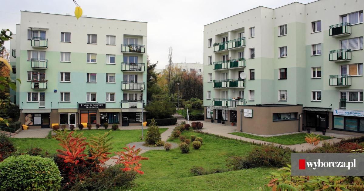 98 Proc Mieszkańców Ursynowa Przeciwko Dekomunizacji Ulic Kolejne