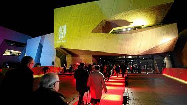 Centrum Kulturalno - Kongresowe Jordanki w Toruniu