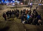 Piotr S. nie żyje. Byliśmy wczoraj na placu Defilad. Dlaczego nie było z nami prezydent Warszawy?