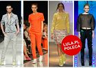 Fashion Week Poland. Co by�o hitem, a co kitem?