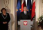 Komorowski: Będę ponownie kandydował na prezydenta. Zachęcają mnie wysokie oceny mojej pracy