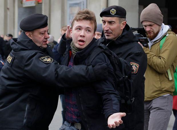 Łukaszenka aresztuje demonstrantów, opozycja myśli o nowych formach protestu