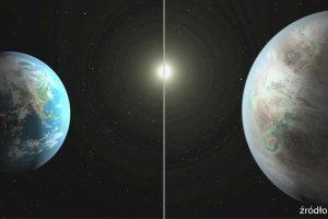 """Co powiniene� wiedzie� o planecie Kepler-452b? """"Je�eli jest tam cywilizacja, powinna wys�a� nam sygna� 1400 lat temu, aby�my go dzi� odebrali"""""""