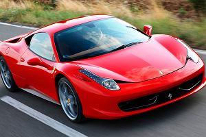 Ferrari   Wjechał w dziurę, wygrał 12 tys. dolarów odszkodowania