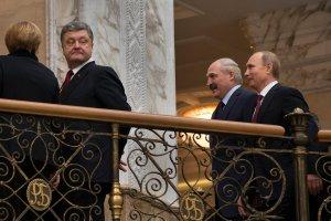 Analityk: Porozumienie z Mi�ska jest s�abe. Donbas to wsp�czesna Sparta. Zagro�enie dla Kijowa